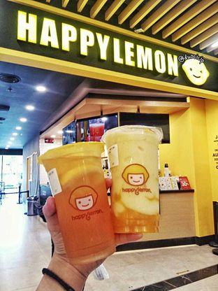 Foto review Happy Lemon oleh felita [@duocicip] 1
