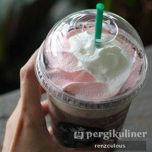 Foto review Starbucks Coffee oleh Florencia  Wirawan 1