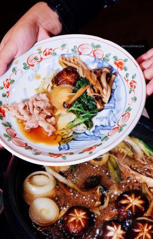 Foto 17 - Makanan di Iseya Robatayaki oleh Indra Mulia