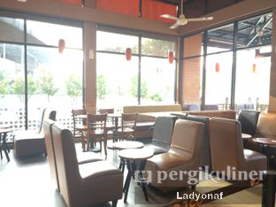 Foto 8 - Interior di J.CO Donuts & Coffee oleh Ladyonaf @placetogoandeat