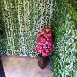 Foto 13 - Interior di Ecology Cafe oleh Andin | @meandfood_