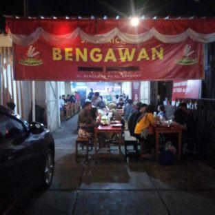 Foto 1 - Eksterior di Sate Taichan Bengawan oleh Chris Chan
