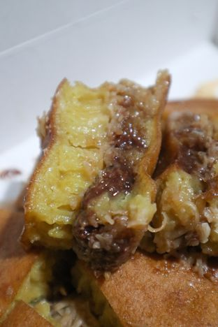 Foto 1 - Makanan di Martabak Orins oleh thehandsofcuisine