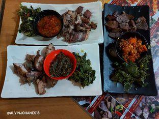 Foto 3 - Makanan di Sei Sapi Lamalera oleh Alvin Johanes