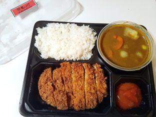 Foto - Makanan di Kimukatsu oleh Andry Tse (@maemteruz)