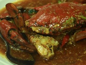 Foto Seafood Arjuna
