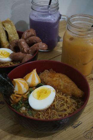 Foto 12 - Makanan di Warung Jepang Mojo oleh yudistira ishak abrar