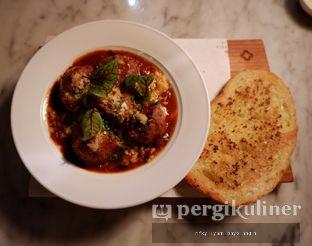 Foto 5 - Makanan(Mama's Wagyu Meatballs) di Osteria Gia oleh Rifky Syam Harahap | IG: @rifkyowi