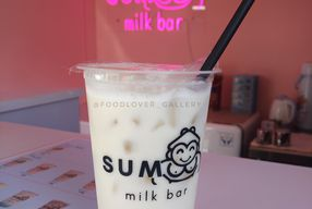 Foto SUMOO Milk Bar
