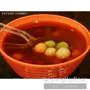 Foto - Makanan di Ronde Jahe Alkateri oleh Yummy Eats