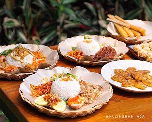 Foto review Warung Namu oleh @kulineran_aja  1