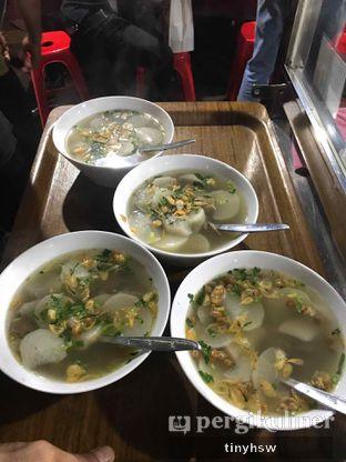Foto review Soto Bandung Pak Simon oleh Tiny HSW. IG : @tinyfoodjournal 7