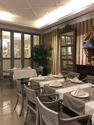 Foto 4 - Interior di Bunga Rampai oleh FebTasty  (Feb & Mora)