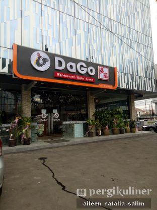 Foto 1 - Eksterior di Dago Restaurant oleh @NonikJajan