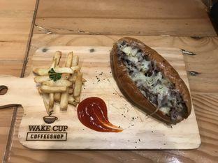 Foto 9 - Makanan di Wake Cup Coffee oleh FebTasty  (Feb & Mora)