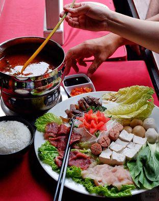 Foto 22 - Makanan di Maximo Resto & Garden - Puri Setiabudhi Residence Hotel oleh Mariane  Felicia