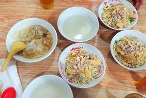 Foto Bakmi Camat Tan