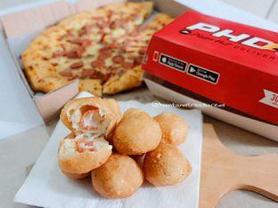 Foto - Makanan di Pizza Hut Delivery (PHD) oleh Huntandtreasure.id