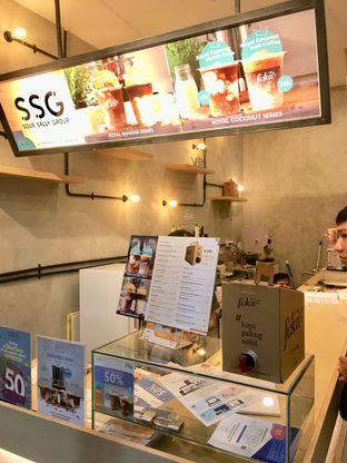 Foto 3 - Interior di Fi:ka Kedai Kafi oleh Prido ZH