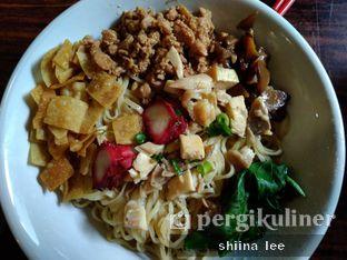 Foto 6 - Makanan di Bakmi Rudy oleh Jessica | IG:  @snapfoodjourney