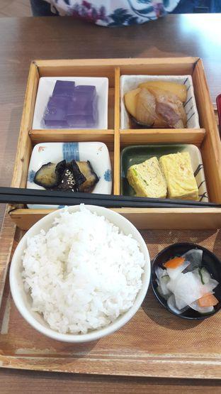 Foto review Uchino Shokudo oleh Dzuhrisyah Achadiah Yuniestiaty 2