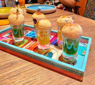 Foto 1 - Makanan di Gunpowder Kitchen & Bar oleh Andrika Nadia