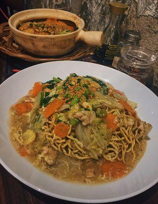 Foto 1 - Makanan di Ong's Kitchen oleh Fitria Laela