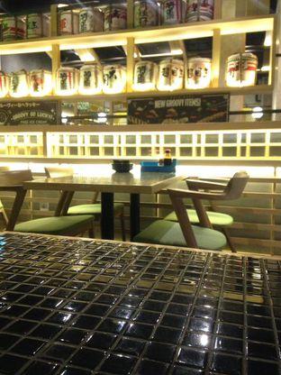 Foto 4 - Interior di Sushi Groove oleh Rurie