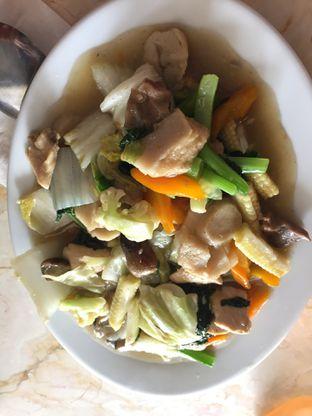 Foto review Bakmi Golek oleh Yohanacandra (@kulinerkapandiet) 6