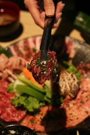 Foto 8 - Makanan di WAKI Japanese BBQ Dining oleh thehandsofcuisine