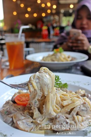 Foto review B'Steak Grill & Pancake oleh AndaraNila  1