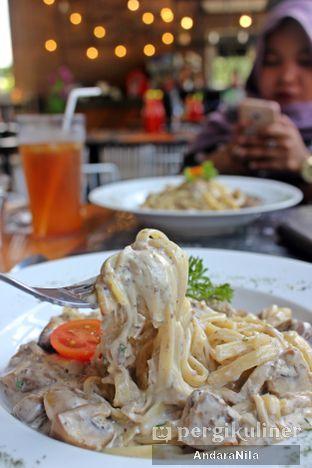 Foto 1 - Makanan di B'Steak Grill & Pancake oleh AndaraNila
