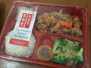 Foto 7 - Makanan di Din Tai Fung Chef's Table oleh Stallone Tjia (@Stallonation)