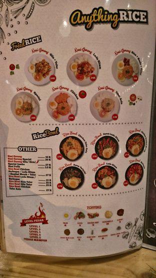 Foto review Kedai Roti Bakar 543 oleh Oryza Sativa 5