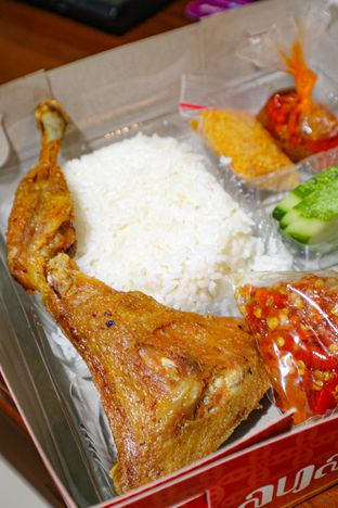 Foto review Ayam Kwali DS88 oleh thehandsofcuisine  2