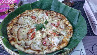 Foto 1 - Makanan(Marlin Monroe) di LaCroazia Pizza Bakar oleh Yanni Karina