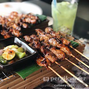 Foto 1 - Makanan(Sate Kintamani) di Bebek Tepi Sawah oleh Celine Yosephine --- IG : @stupidlyfull