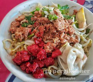 Foto 2 - Makanan di Bakmi Siantar Medan Akiong oleh Asiong Lie @makanajadah