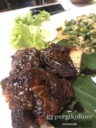 Foto review Bebek Tepi Sawah oleh Intan Indah 1