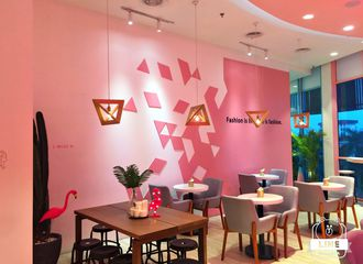 10 Cafe di Jakarta Barat yang Instagramable