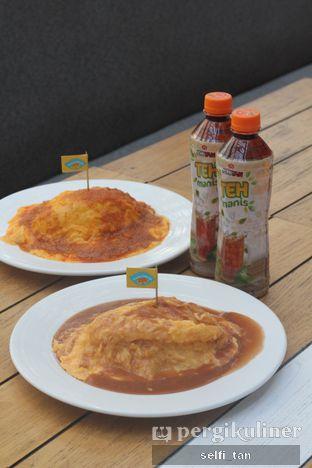 Foto 1 - Makanan di Sunny Side Up oleh Selfi Tan