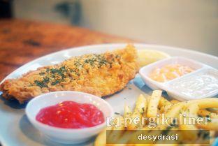 Foto review Fish - Box oleh Desy Mustika 1