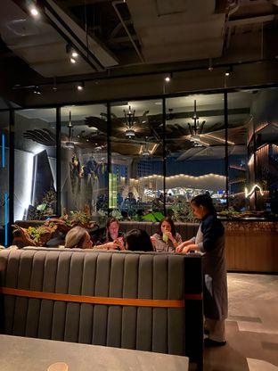 Foto review Animale Restaurant oleh Jeljel  17
