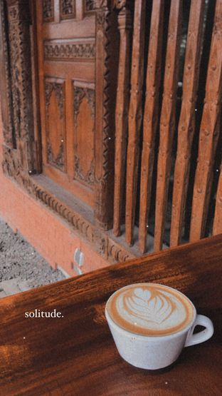 Foto review Kanay Coffee & Culture oleh Nyayu Ista Yulita 1