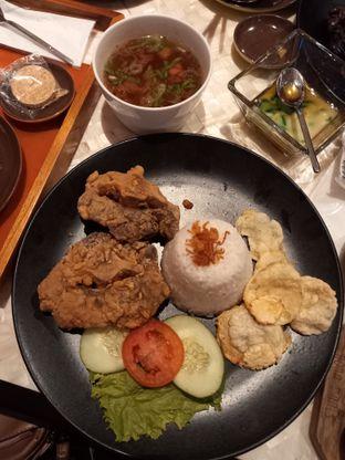 Foto 2 - Makanan di Nona Manis oleh intan  cahya