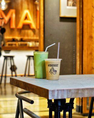 Foto 1 - Makanan di Upnormal Coffee Roasters oleh @kulineran_aja