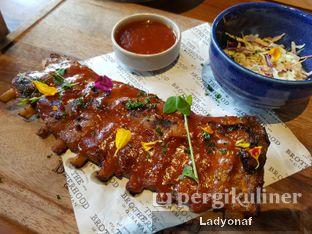 Foto 2 - Makanan di The Brotherhood oleh Ladyonaf @placetogoandeat