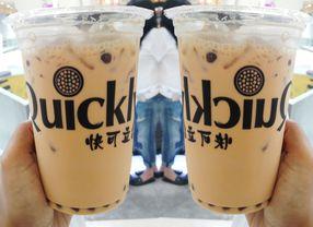 7 Bubble Tea di Surabaya Penyegar Dikala Haus Melanda