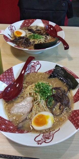 Foto - Makanan di Fufu Ramen oleh Octav