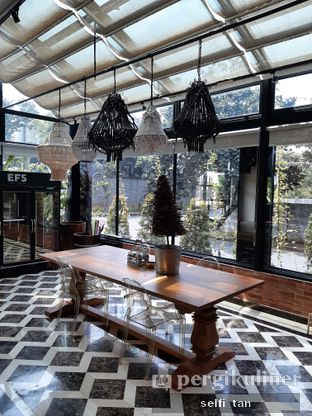 Foto review Elowen Cafe oleh Selfi Tan 4